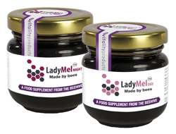 Lady Mel Day and Night Honey Pack from Life Mel Honey Range