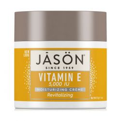 Jason Revitalizing Vitamin E Crème 5,000 IU 120g