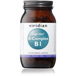 Viridian High One B-Complex  90's