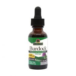 Burdock Root AF