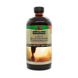 Glucosamine/Chondroitin