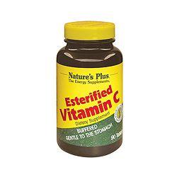 Nature's Plus Esterified Vitamin C  90's