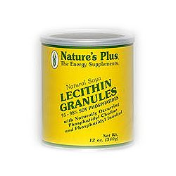 Betaine Hydrochloride Lecithin Granules 12 oz.