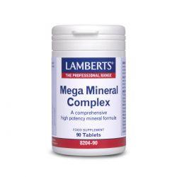 LAMBERTS MEGA MINERAL COMPLEX 90'S
