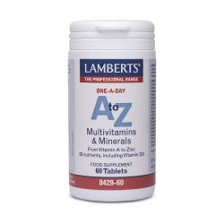 LAMBERTS A TO Z 60's