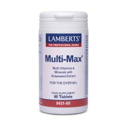 LAMBERT MULTI MAX 60's