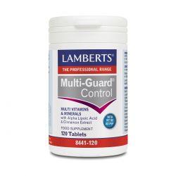 LAMBERTS  MULTI-GUARD CONTROL 120's