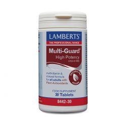 LAMBERTS  MULTI-GUARD 30's