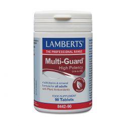 LAMBERTS  MULTI-GUARD 90's