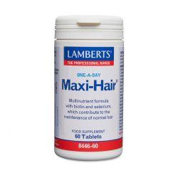 LAMBERTS  MAXI HAIR 60's