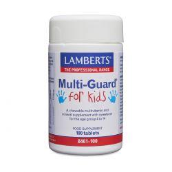 LAMBERTS MULTI-GUARD FOR KIDS 100's
