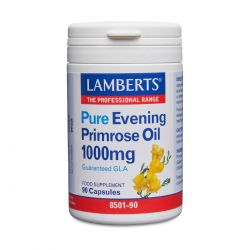 LAMBERT EVENING PRIMROSE OIL1000 Mg 90's