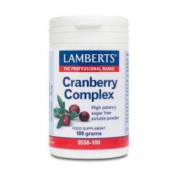 LAMBERTS CRANBERRY COMPLEX  100'S