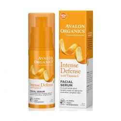 Intense Defense Facial Serum