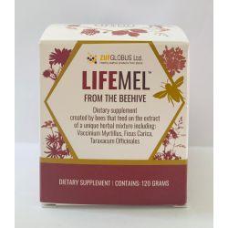 LifeMel 120gms Jar