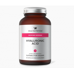 Wild Nutrition Bespoke Woman Hyaluronic Acid 30 caps
