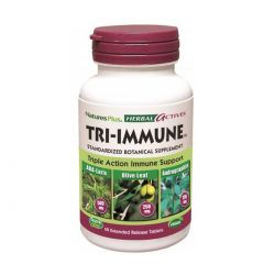 Nature's Plus Tri-Immune 60's