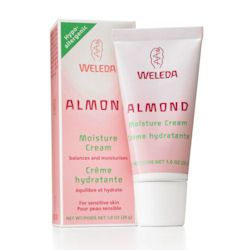 Weleda Almond Moisture Cream 30ml