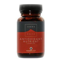Terra Nova Antioxidant Nutrient Complex 100's
