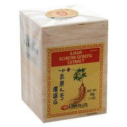 ILHWA ( IL HWA ) Korean Ginseng Extract 30g