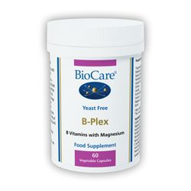 Biocare B-plex 60's
