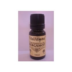 Vitalaroma Geranium Oil 10ml