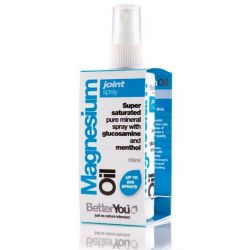Better You Magnesium Joint Spray 100ml