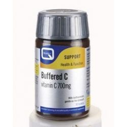 Quest BUFFERED C 700mg 30's