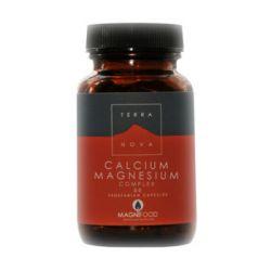 Terra Nova Calcium Magnesium 2:1 Complx 50's