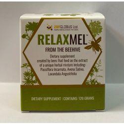RelaxMel 120gms