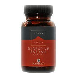 Terra Nova Digestive Enzyme Complex 50'S