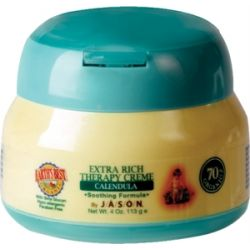 Jason Earth's Best Extra Rich Therapy Cream120g
