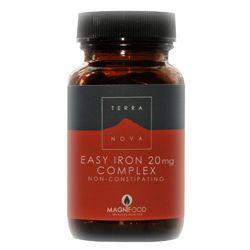 Terra Nova Easy Iron Complex 50's