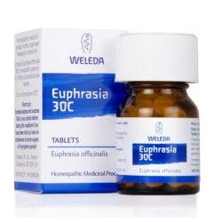 Weleda Euphrasia 30c 125tab