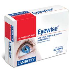 LAMBERTS EYEWISE 60'S