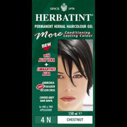 HERBATINT CHESTNUT 4N