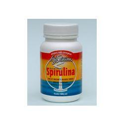 LifeStream Spirulina - powder 100g