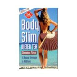 Uncle Lee's Body Slim Tea 30's -Cinnamon Flavour