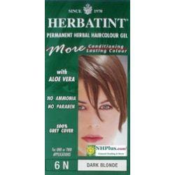 HERBATINT BLONDE DARK 6N