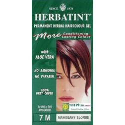 HERBATINT MAHOGANY BLONDE 7M