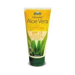 Aloe Pura Aloe Vera Lotion SPF 15 200ml