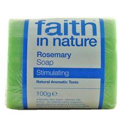 Faith in Nature Rosemary  Soap 100g