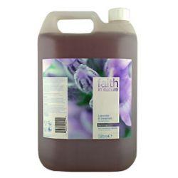 Faith in Nature Lavender & Geranium Shampoo 5 litre