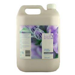 Faith in Nature Lavender & Geranium Conditioner 5 litre