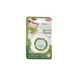 Aloe Dent Aloe Vera Dental Floss 30m
