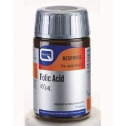 Quest FOLIC ACID 90's