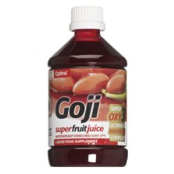Optima Pure Goji Juice 500ml