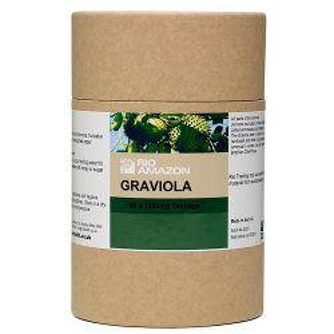 Rio Graviola - Teabags - 90