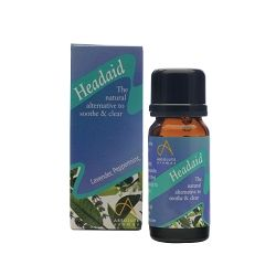 Absolute Aromas Headaid Blend Oil 10ml
