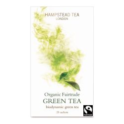 Hampstead Green Tea 25 Bags